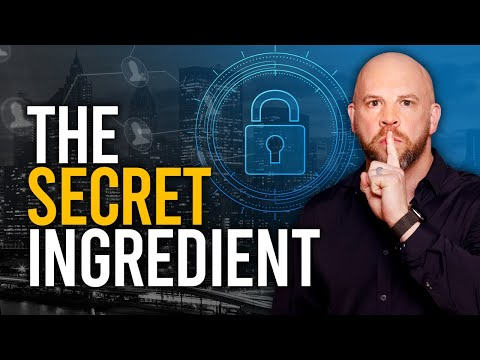 Network Marketing Recruiting Secret
