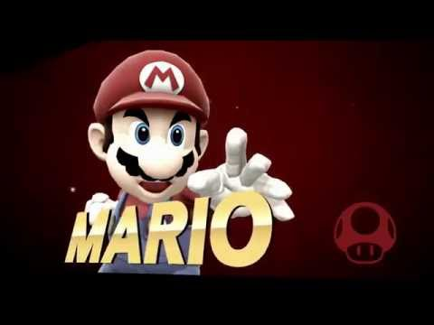 QC Monthly #2 Wii U Singles Pro Bracket: B-Cash(Link) vs Enjoy(Mario)