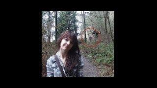 Ce fantôme apparaît dans toutes mes photos    (à l'aide)