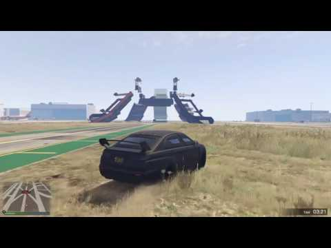 "Grand Theft Auto V ""KURUMAS VS MINI GUNS"" Last Team Standing"