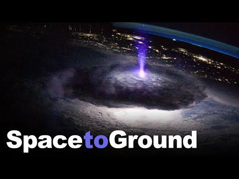 Space to Ground: The Storm Above: 06/12/2020