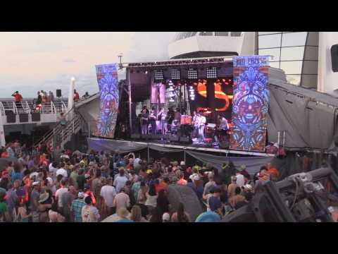 Funk It's Jam Cruise 2016 Highlight Video