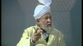 Liqa Ma'al Arab 31st October 1996 Question/Answer English/Arabic Islam Ahmadiyya