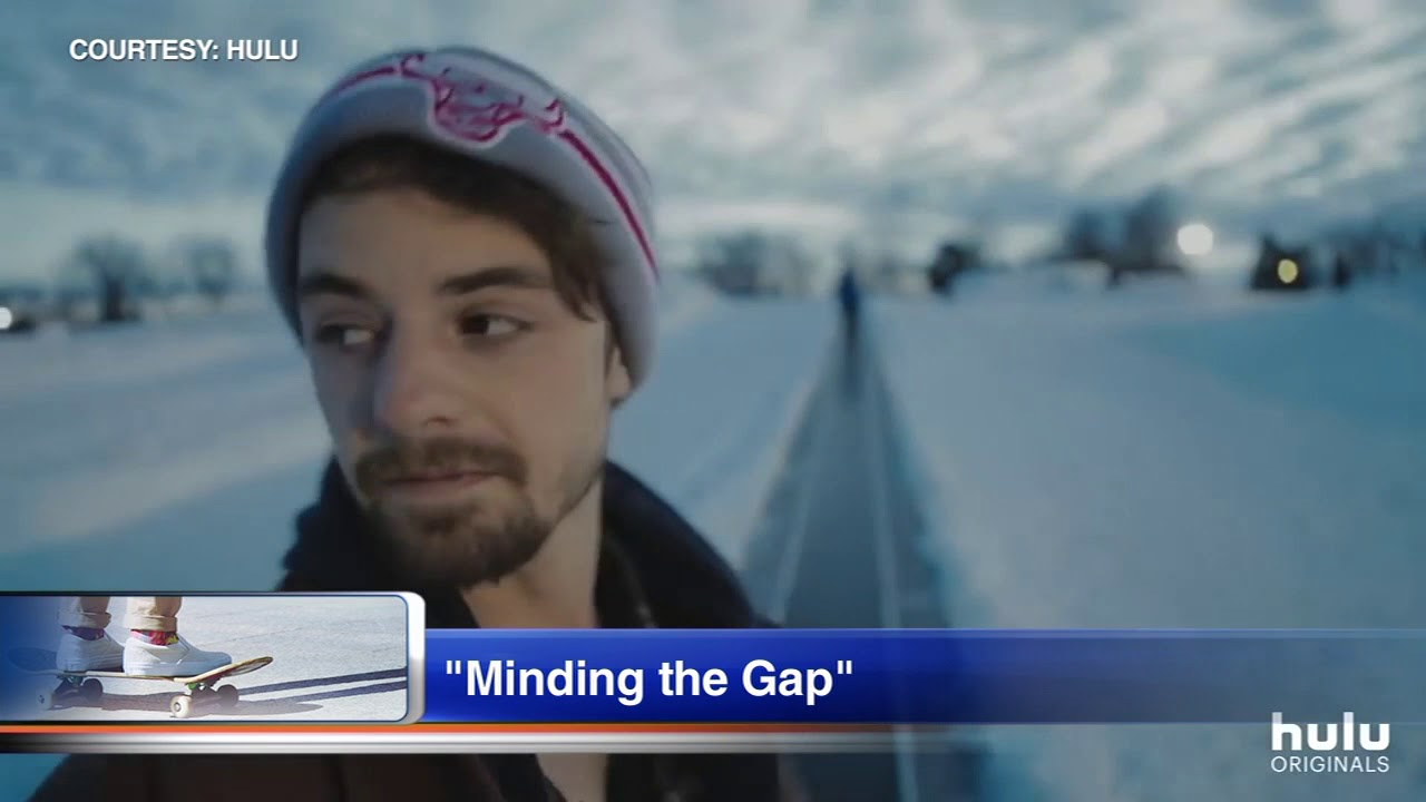 Download 'Minding the Gap' director talks about documentary