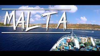 GoPro | Malta: My richness is life