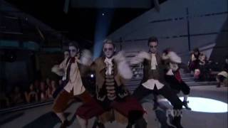Roisin Murphy - Ramalama (Bang Bang) HD