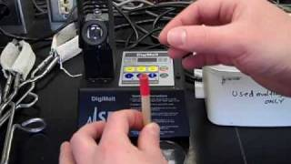 Exp 3 Melting Point Determination