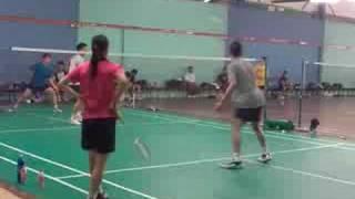 Misbun Sidek A Respectable Badminton Coach '08