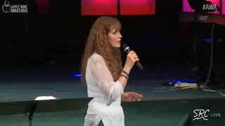 Jane Schroeder - Faith Hope and Trust - Seattle Revival Center