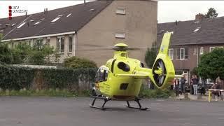 Politie schiet verdachte neer in Utrecht [RTV Utrecht]