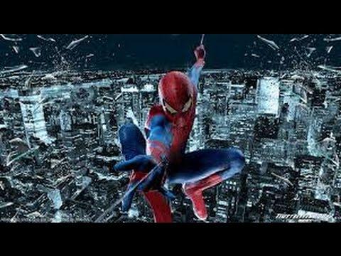 spider-man ready aim fire