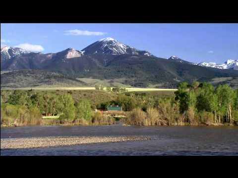 Montana Travel Ad in Big Sky HD!  YouTube