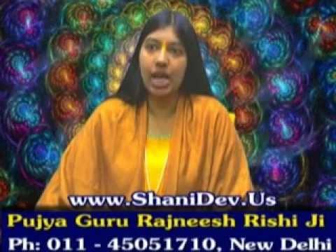 Powerful Akarshan Mantra for Male - Female by Param Pujaya Guru Rajneesh Rishi Ji