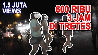 [KodokMerah TV] - PW Riders - 600 Ribu 3 Jam di Tretes