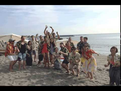 Specialized Group's beach trip.