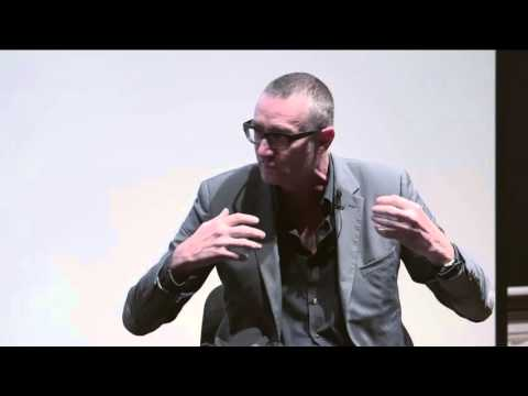 Thomas Hirschhorn in conversation with Adrian Searle