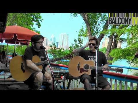 BOWLING FOR SOUP - ALMOST (acoustic) (BalconyTV)