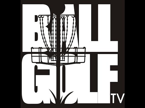 Disc golf, Episode 6 of Ball golf tv with Cameron Messerschm
