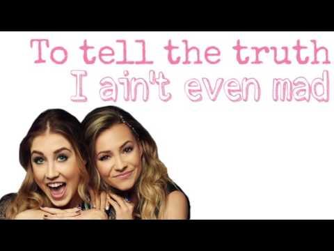 Maddie & Tae - Sierra (lyrics)