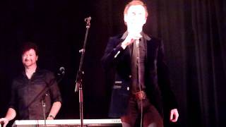 """Night Of My Life"" and ""In Dreams"" by Damien Leith"