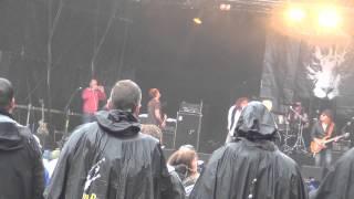 "Tygers Of Pan Tang - SRF 2012 (""Full Concert"") Sylvo007PROD"