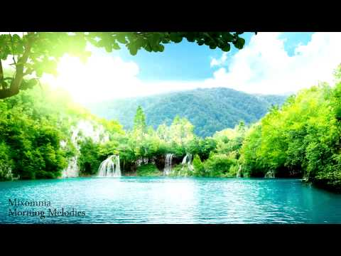 Morning Melodies - Chillstep Mix 2013 HD