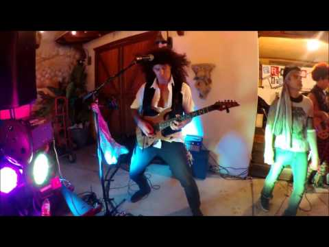 Freeze Frame LIVE at Temecula Wine and Beer Garden 09 2016