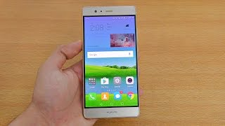 Huawei P9 Plus - Full Review! (4K)