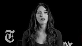 T Screen Test Films : Megan Fox Interview