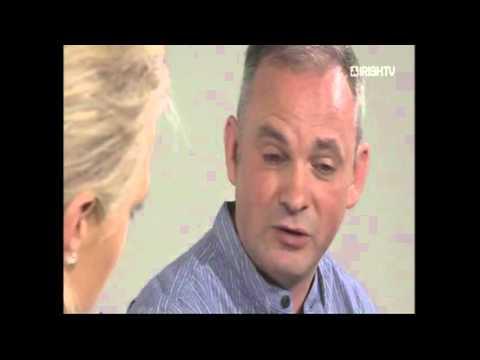 Ciarán Somers interview