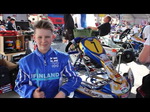 Day 1. Rotax Grand Finals 2017 Portimao, Portugali