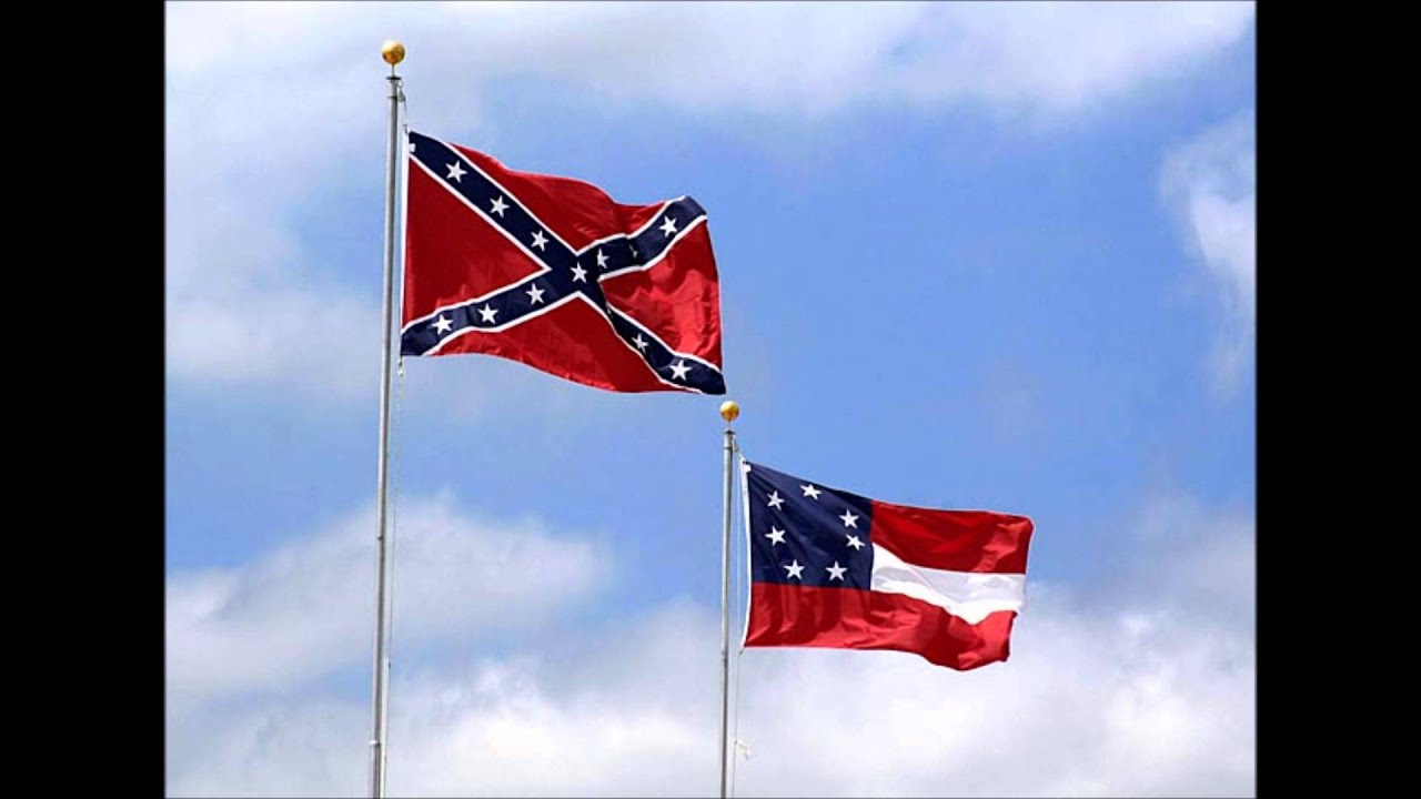 an introduction to the confederate states of america William faulkner famously said, the past is not dead it is not even past confederate states of america - csa the fact cannot be disguised that slavery led up to.