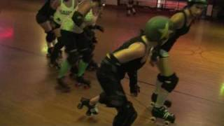 Chicago Outfit Roller Derby
