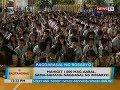 BT Mahigit 1 000 Mag Aaral Sama Samang Nagdasal Ng Rosaryo mp3