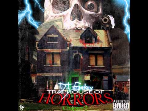 DJ Smokey - Trap House of Horrors: The Complete Mix