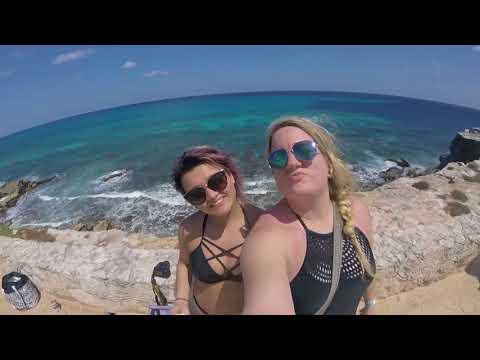 Cancun Spring Break 2018