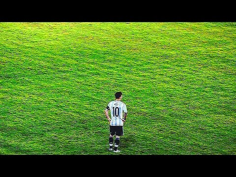 Argentina WITHOUT Messi vs Argentina WITH Messi  ► You Just Watch & Compare  !!