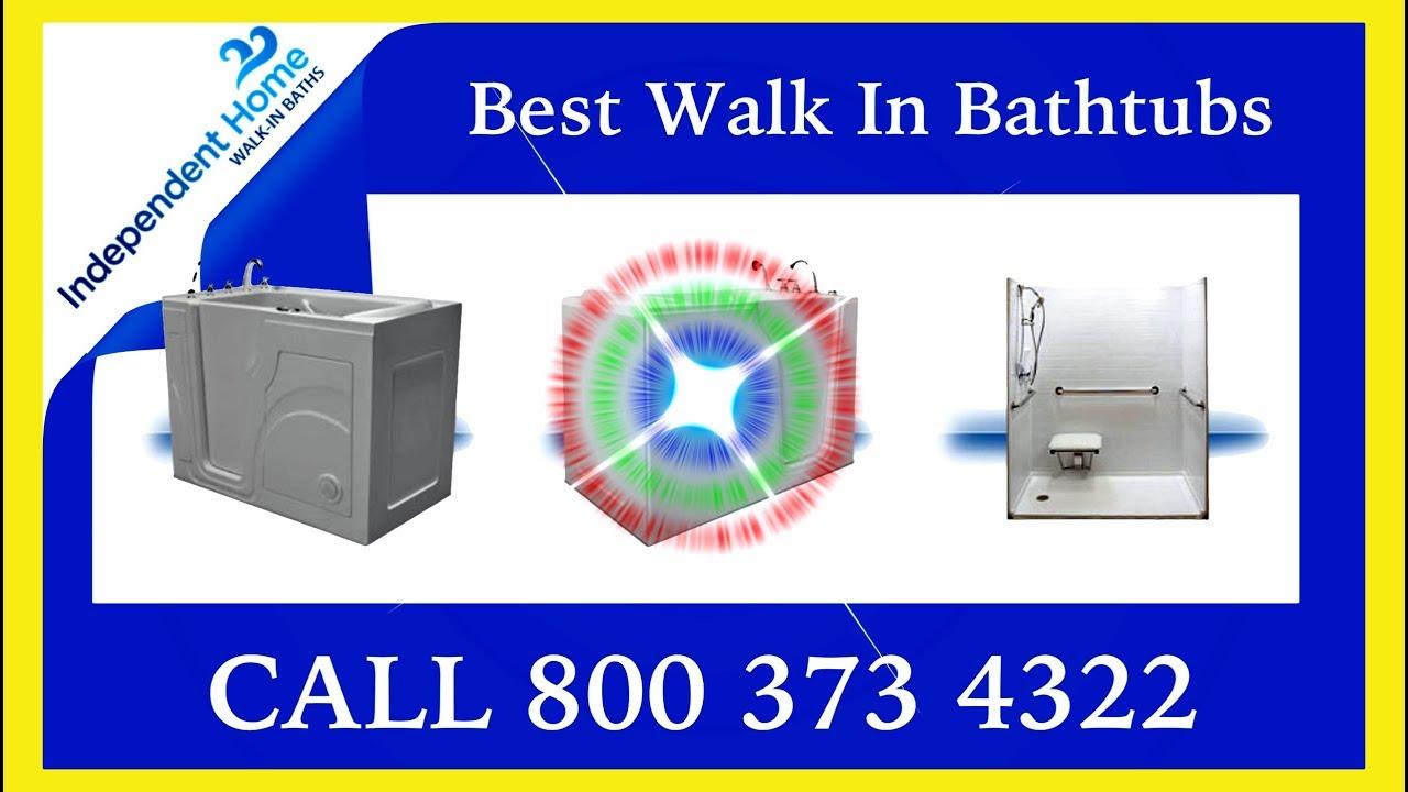 800-373-4322 Best Walk in Bathtubs OK: Best Walk In Tub Company in ...