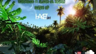 Partysquad & Alvaro vs. Simioli - Hands Up (HAKET Edit)