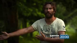 Survivor 12 Şubat Tanıtım Videosu | Erdi ve Fatih  Diskalifiye Mi Oldu?