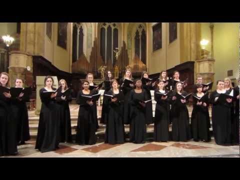 The Hamilton College Choir - The College Hill Singers