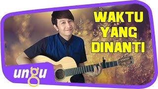 (Ungu) Waktu Yang Di Nanti - Nathan Fingerstyle | Guitar Cover