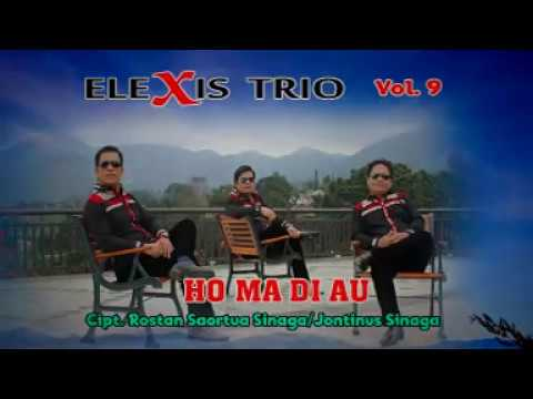 Trio Elexis - Ho Ma Di Au