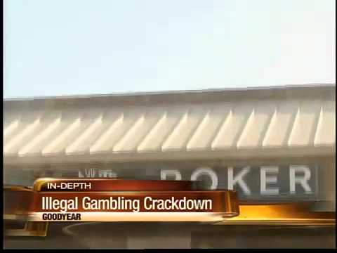 Gambling ring busted arizona free redeem codes casino