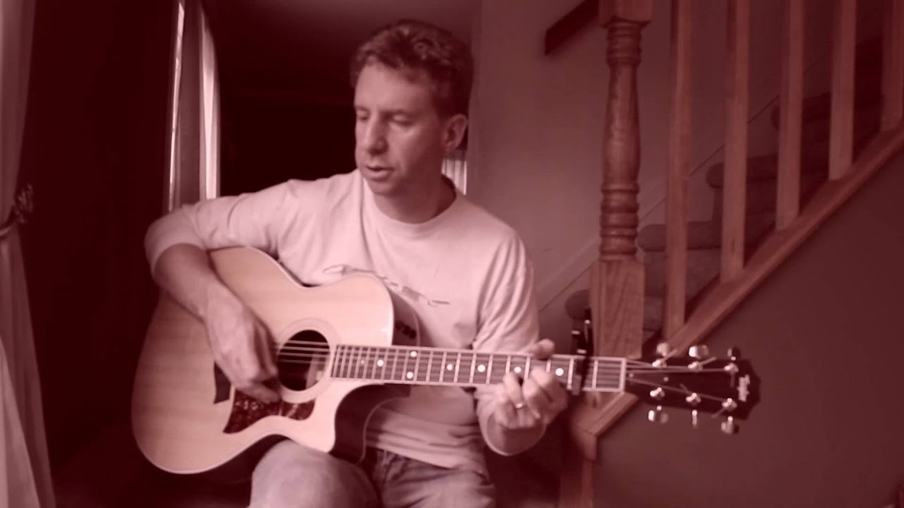 Please Come To Boston Kenny Chesney Version Cover Youtube