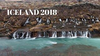Travel series - Iceland 2018