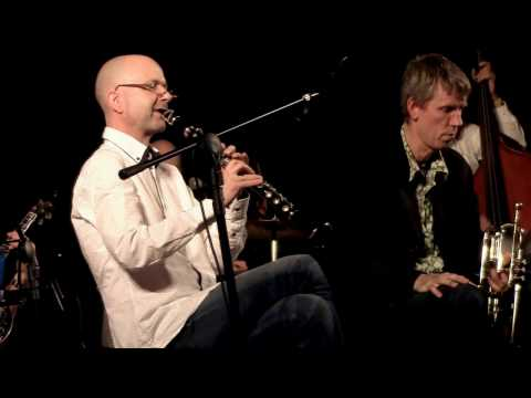 Soren Doc Houlind All Stars  # at Electric Palace Cinema - Harwich # on 07/03/2017