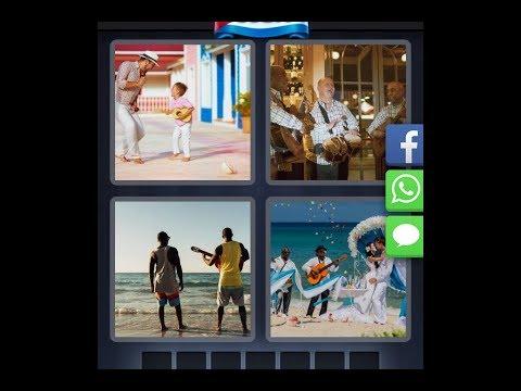 4 Images 1 Mot Cuba énigme Journalière 01112018 Novembre 2018 Solution Réponse
