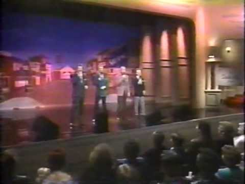 The Statler Brothers - You'll Be Back Every Night In My Dreams