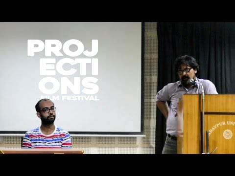 MEMORY, CINEMA & THE ARCHIVE | Anindya Sengupta & Maharghya Chakraborty | Projections Film Festival
